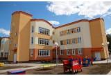 Строительство детского сада в д.Боровляны Минского района