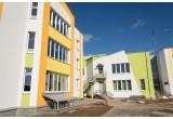 Строительство детского ясли-сада в д.Хатежино