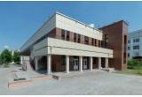 Здание учреждения «Республиканский центр олимпийской подготовки единоборств» по адресу: г. Минск, ул. Радиальная, 36