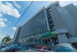 Модернизация здания специализированного финансового назначения, расположенного по адресу: г. Минск, ул. Мясникова, 32