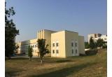 Модернизация клинико-диагностического корпуса детской инфекционной клинической больницы по ул. Якубовского, 53 в г. Минске