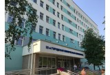 Модернизация здания УЗ «32-я городская клиническая поликлиника» по ул. Голубева, 25 в г. Минске