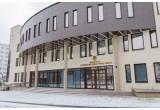 Строительство административного здания по ул. Д.Сердича, 12