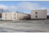 Реконструкция здания специализированного для образования по пр. Пушкина, 42 под административно-хозяйственное здание