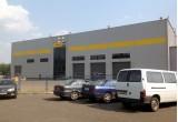 Сервисный центр техники Caterpillar в Минском районе на автодороге Минск-Аэропорт Минск-2