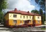 Реконструкция здания детского сада No109 по ул.Червякова, 10а под центральный военный комиссариат г.Минска