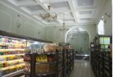 Капитальный ремонт с модернизацией магазина «Щедрый» по пр. Независимости, 35