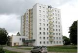 Капитальный ремонт с частичной модернизацией здания общежития по ул. Казинца, 19, корпус 2