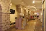Галерея керамической плитки и санитарной керамики «Керамин» по пр. Независимости, 46