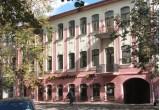 Ремонт фасада здания по ул.Комсомольская, 13 в г. Минске