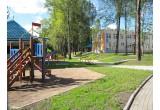 Капитальный ремонт с модернизацией «Ясли-сад № 259 г.Минска» по адресу: пр. Пушкина, д.60