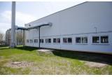 Строительство резервной котельной на территории детской инфекционной клинической больницы по ул.Якубовского,53 в г.Минске