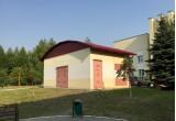 Строительство трансформаторной подстанции на территории детской инфекционной клинической больницы по ул. Якубовского, 53 в г. Минске