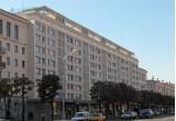 Ремонт фасадов зданий по проспекту Независимости