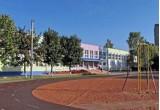 Капитальный ремонт с модернизацией школы №125 г. Минска, по ул.Жудро, 15