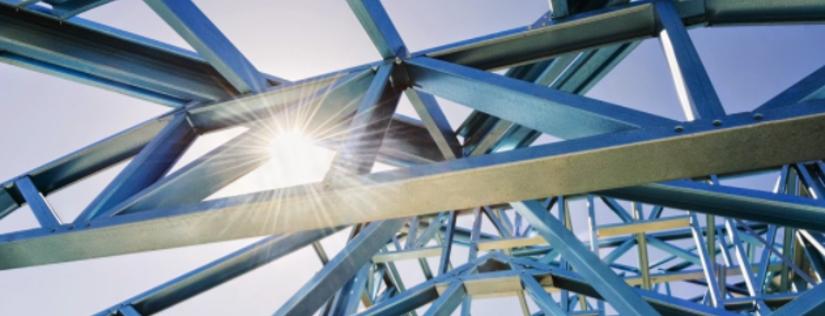 Изготовление и монтаж металлоконструкций различной сложности