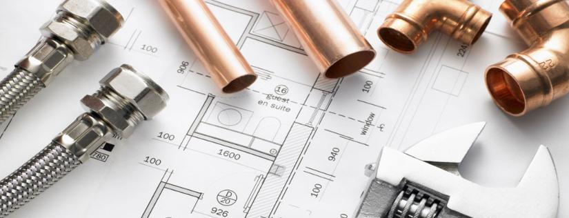 Изготовление воздуховодов и узлов систем отопления, канализации и водоснабжения